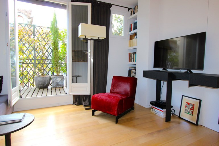 Vente appartement Paris 3ème 570 000€ - Photo 7