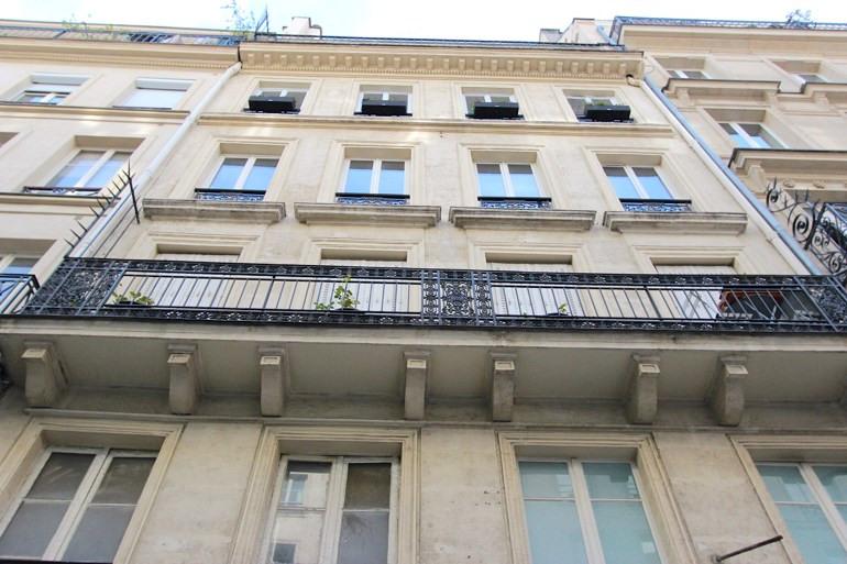 Vente appartement Paris 2ème 775000€ - Photo 4