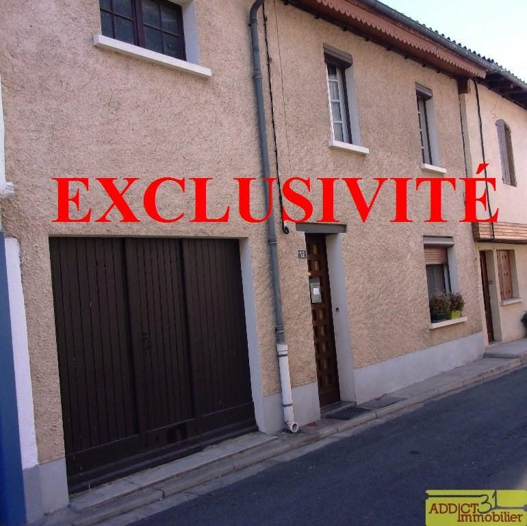 Vente maison / villa Lavaur 89000€ - Photo 1