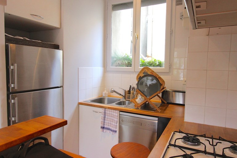 Vente appartement Paris 3ème 570 000€ - Photo 13
