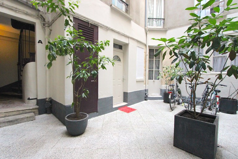Vente appartement Paris 3ème 570 000€ - Photo 16