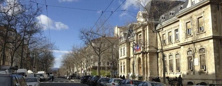 Vente de prestige appartement Lyon 4ème 624000€ - Photo 1