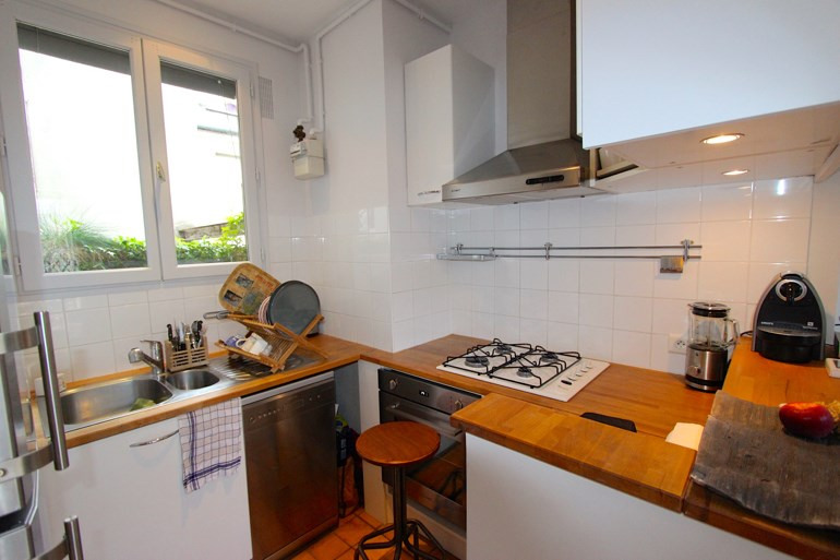 Vente appartement Paris 3ème 570 000€ - Photo 12