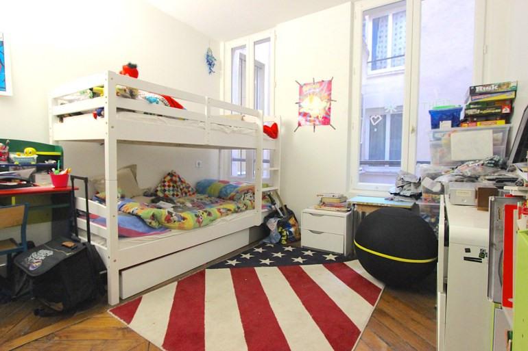 Vente appartement Paris 2ème 775000€ - Photo 5