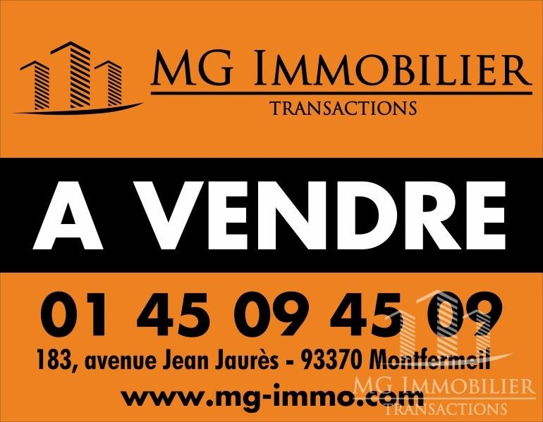 Sale site Montfermeil 108 000€ - Picture 2