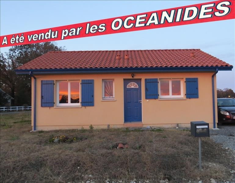 Sale house / villa Peyrehorade 144 700€ - Picture 1