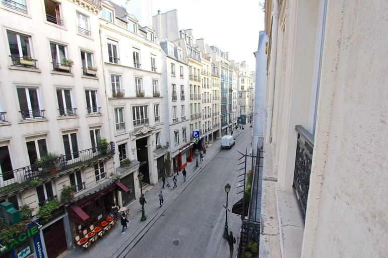 Vente appartement Paris 2ème 775000€ - Photo 2