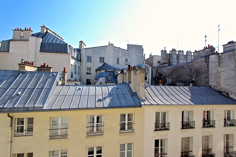 Vente appartement Paris 1er 435 000€ - Photo 5