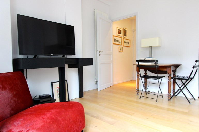Vente appartement Paris 3ème 570 000€ - Photo 8