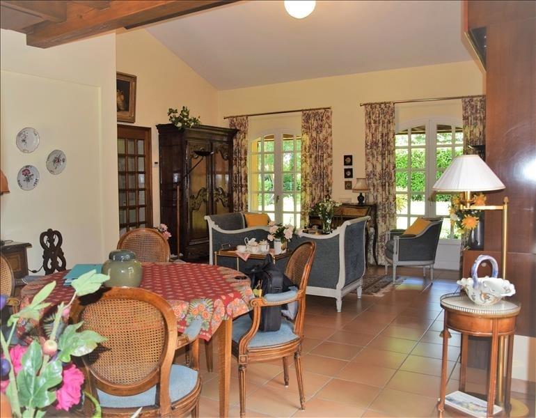 Vente maison / villa Quint (secteur) 420000€ - Photo 3