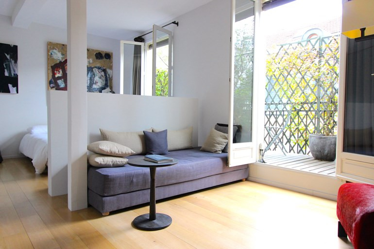 Vente appartement Paris 3ème 570 000€ - Photo 5