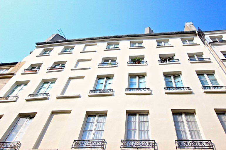 Vente appartement Paris 1er 435 000€ - Photo 8