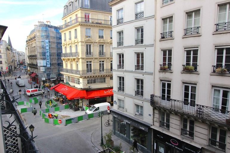 Vente appartement Paris 2ème 775000€ - Photo 3