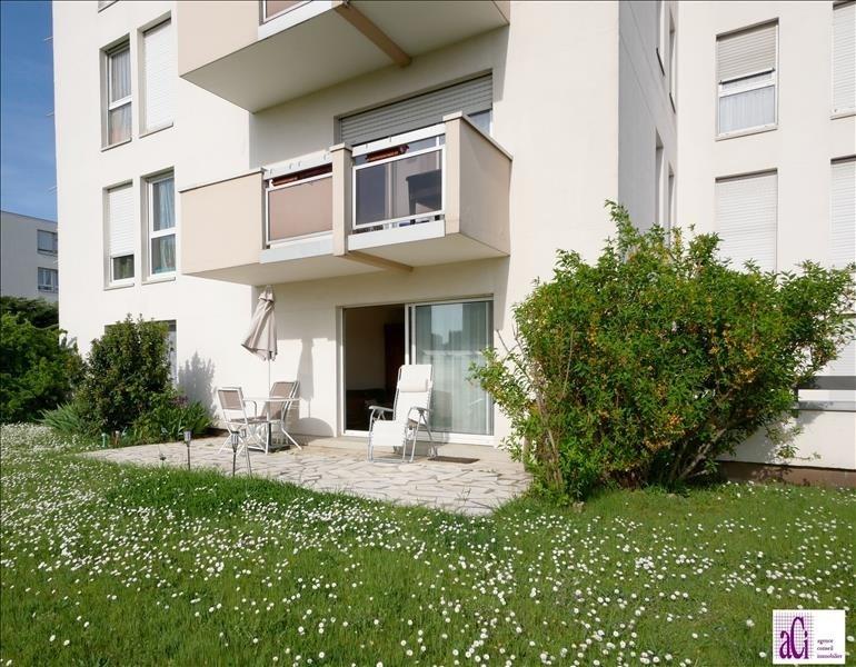 Sale apartment L hay les roses 279000€ - Picture 1