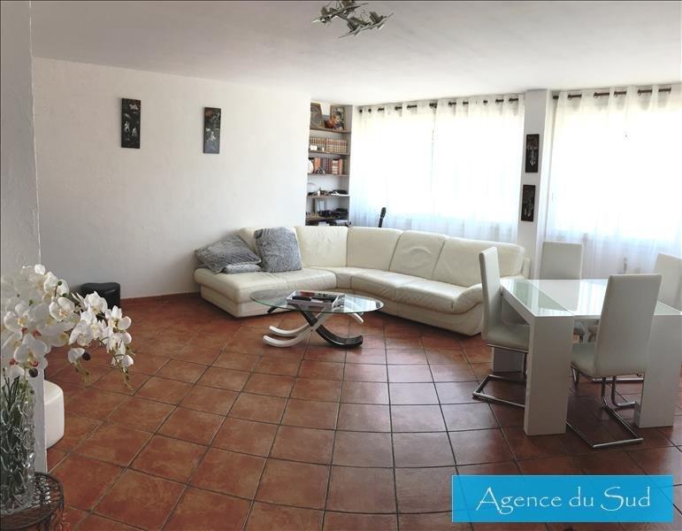 Vente appartement Aubagne 184000€ - Photo 1