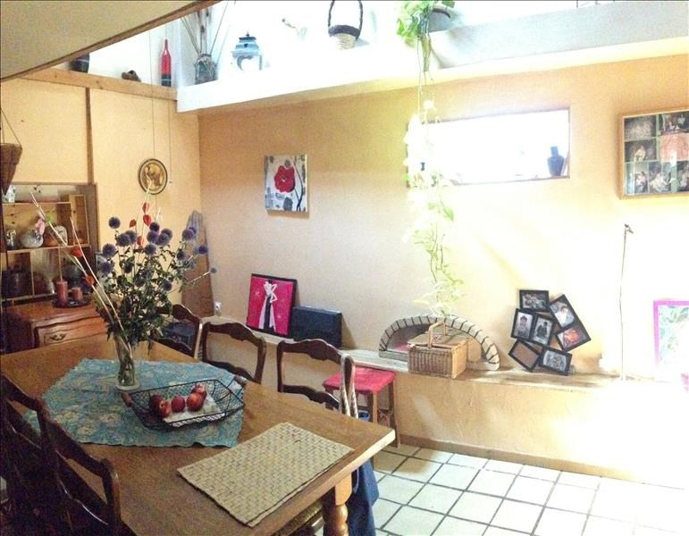 Vente maison / villa Villemareuil 143000€ - Photo 2
