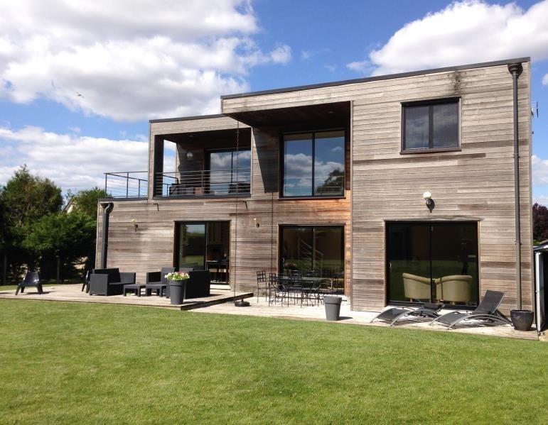 Vente maison / villa Maintenon 312700€ - Photo 1