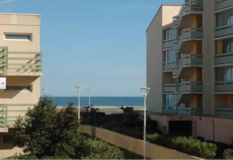 Location vacances appartement Port leucate 198€ - Photo 1