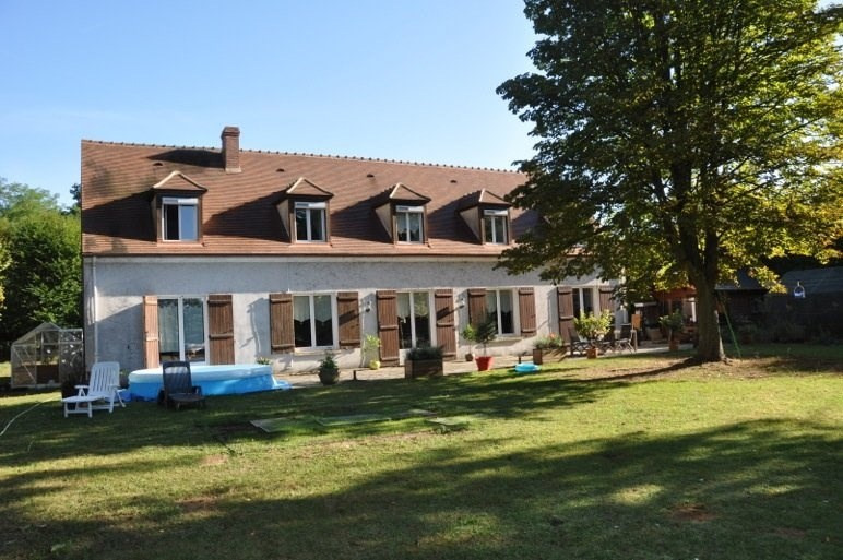 Vente maison / villa Chantilly 890 000€ - Photo 2