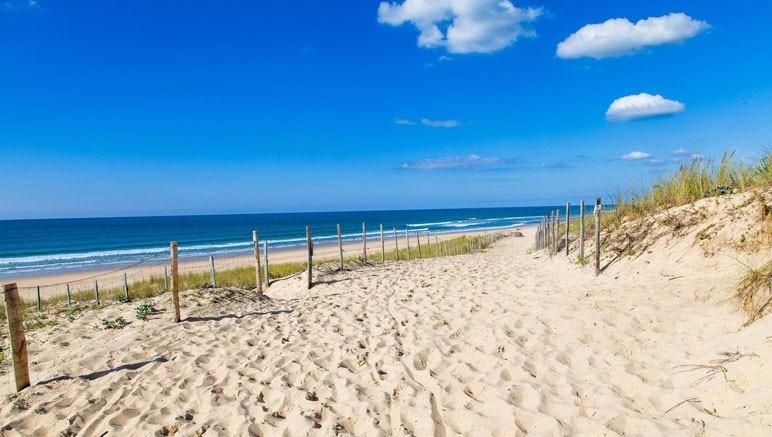 Alquiler vacaciones  casa Lacanau-ocean 220€ - Fotografía 7