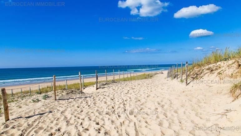 Location vacances maison / villa Lacanau-ocean 397€ - Photo 9