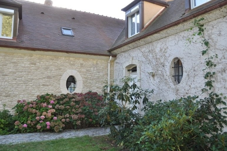 Vente maison / villa Chantilly 890 000€ - Photo 1