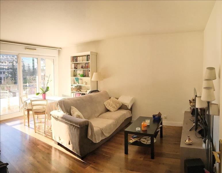 Location appartement Chatillon 1115€ CC - Photo 1