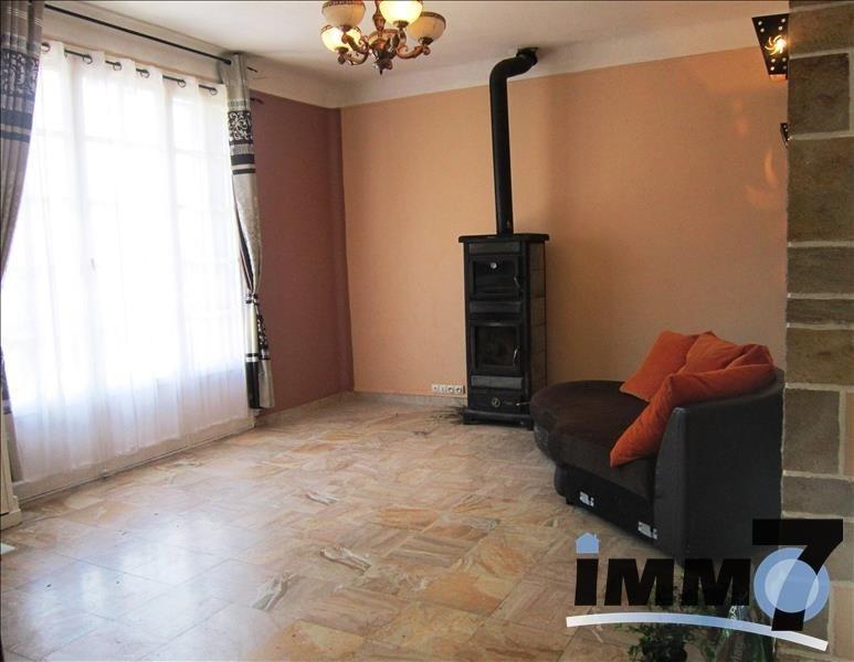 Sale house / villa La ferte sous jouarre 190000€ - Picture 3