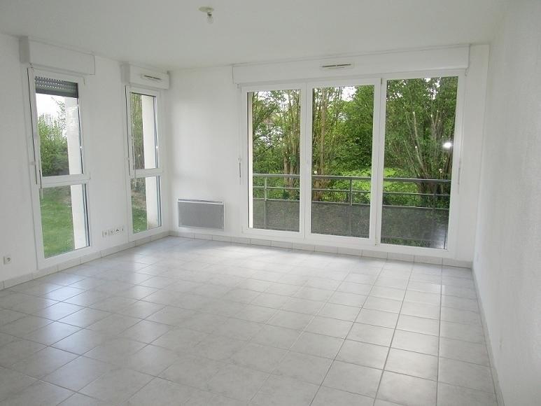 Location appartement St lo 300€ CC - Photo 1