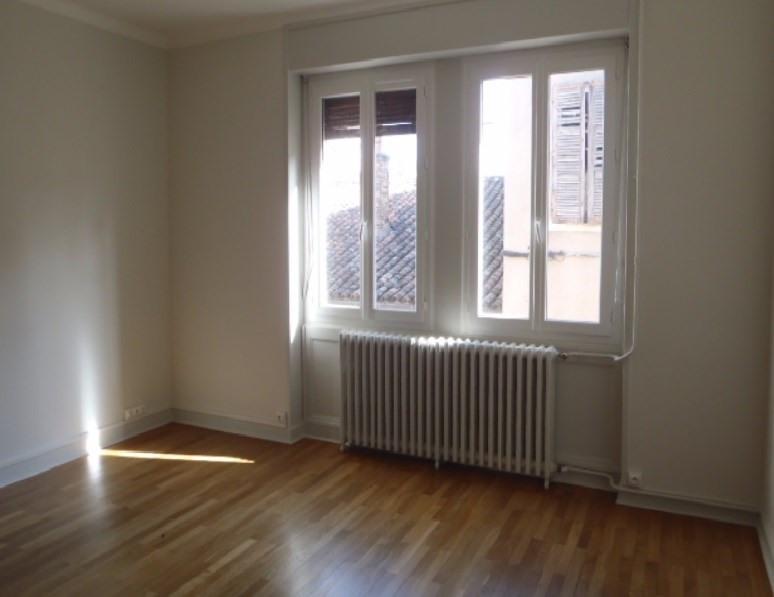 Location appartement Villefranche sur saone 562,67€ CC - Photo 1