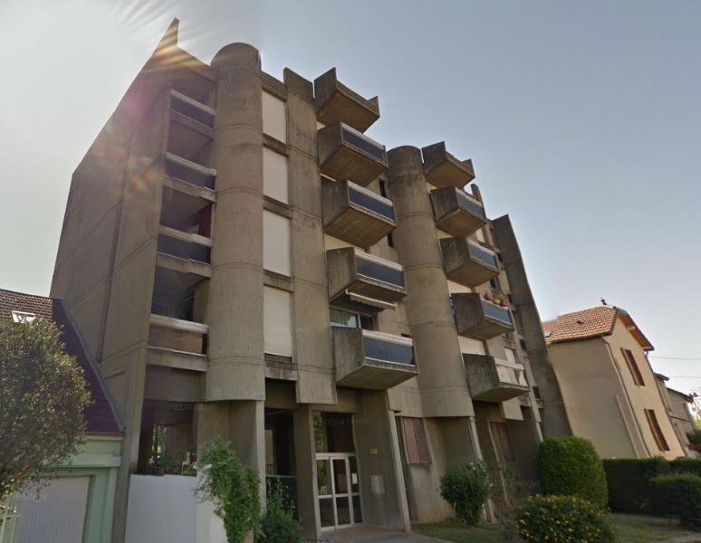 Location appartement Grenoble 440€ CC - Photo 6