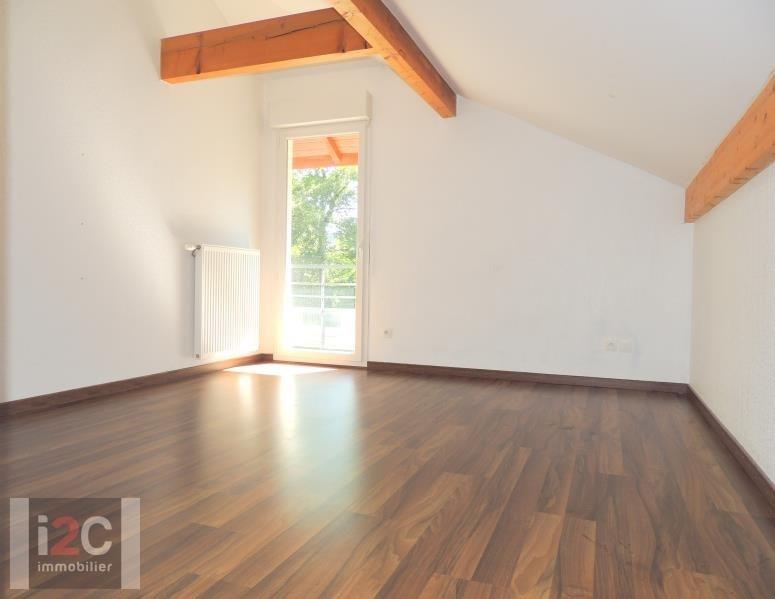 Venta  apartamento Gex 443000€ - Fotografía 6