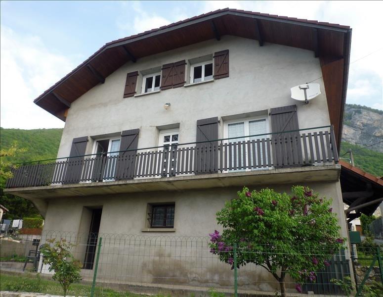 Venta  casa Culoz 195000€ - Fotografía 7