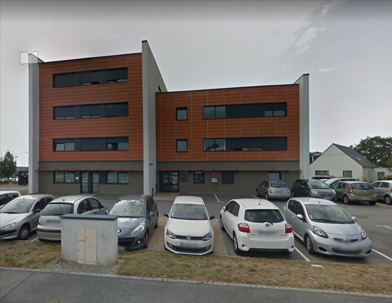 Sale office Vannes 258475€ - Picture 1