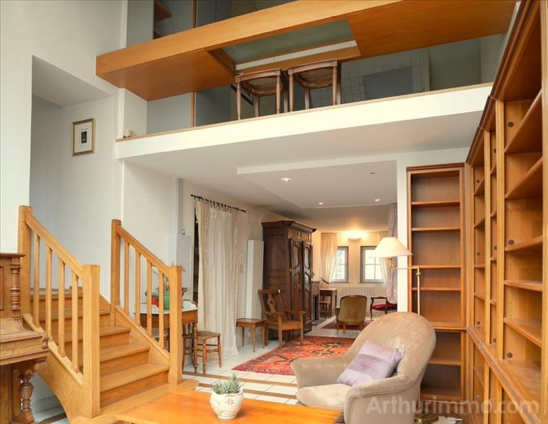 Vente appartement Besançon 298000€ - Photo 1