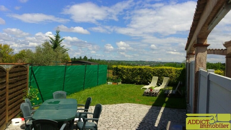 Vente maison / villa Castelmaurou 239000€ - Photo 9