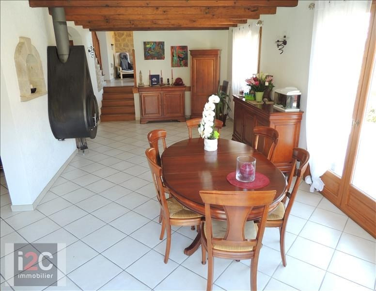 Vente maison / villa Sergy 765 000€ - Photo 2