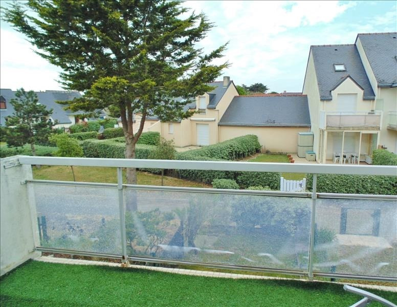 Sale apartment Le pouliguen 154 800€ - Picture 3