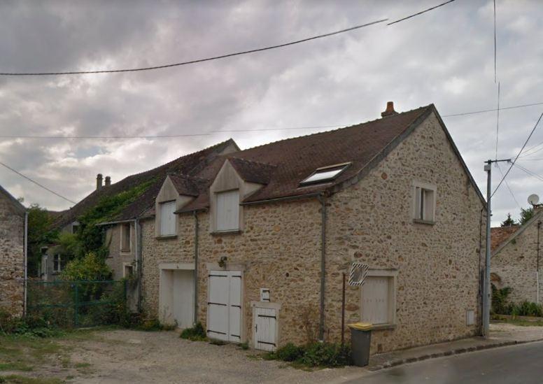 Vente maison / villa Moisenay 239200€ - Photo 1