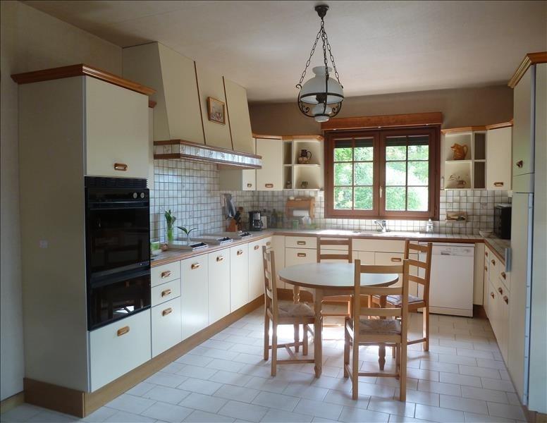 Vente maison / villa Hermanville 336000€ - Photo 5