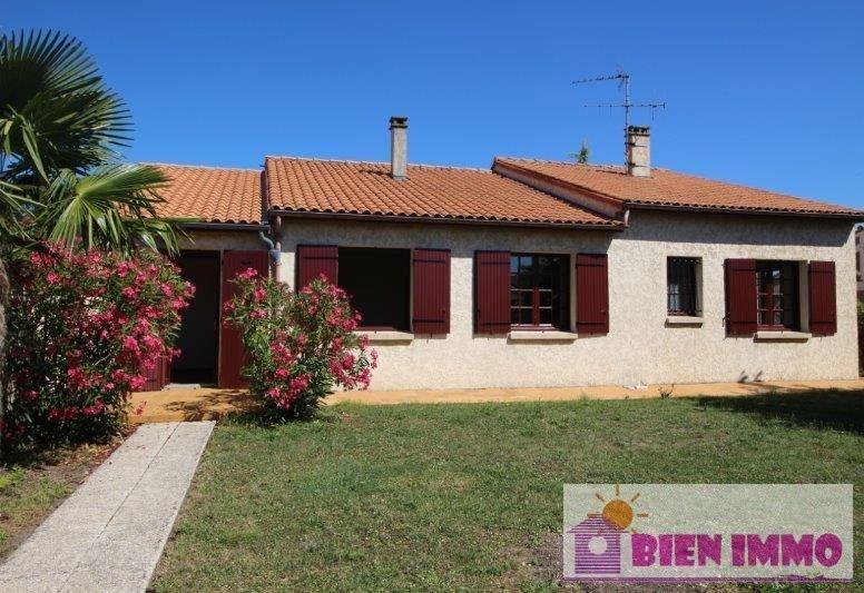 Vente maison / villa Saint sulpice de royan 304500€ - Photo 1