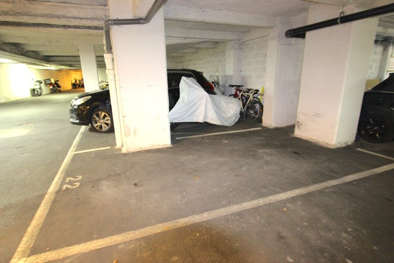 Vente parking Paris 2ème 65 000€ - Photo 2