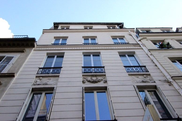 Vendita appartamento Paris 3ème 720000€ - Fotografia 7
