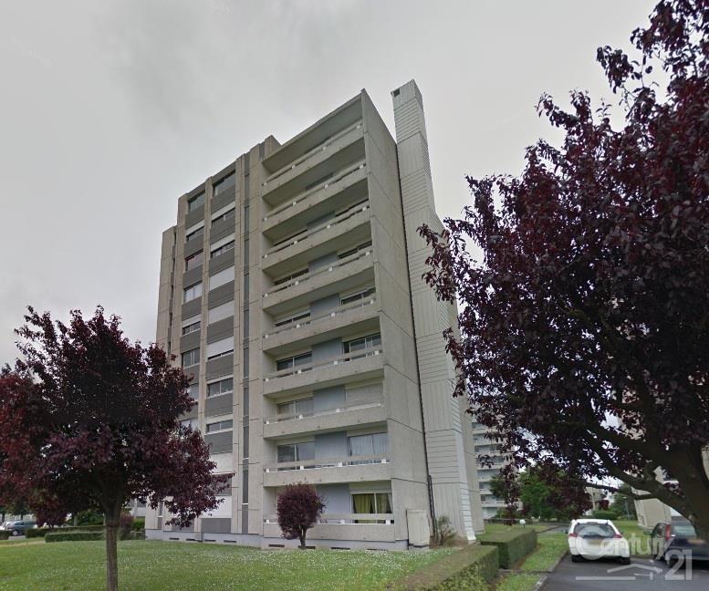 Location appartement Caen 808€ CC - Photo 1