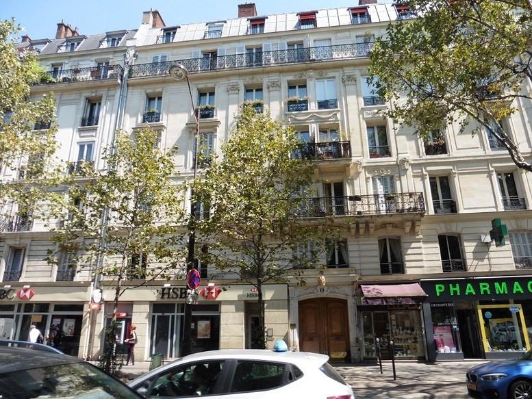 Venta  loft/taller/superficie Paris 11ème 60000€ - Fotografía 7