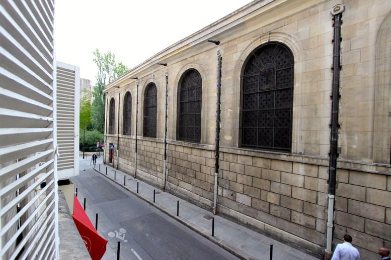 Vente appartement Paris 2ème 285000€ - Photo 1