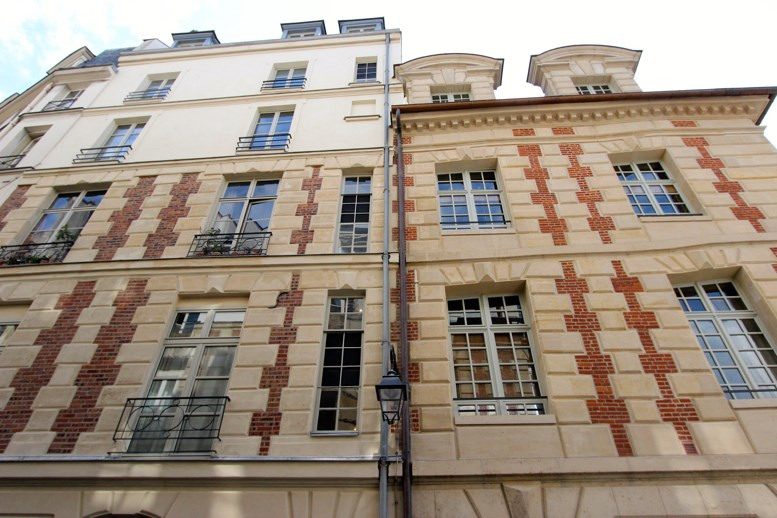 Vente appartement Paris 1er 520 000€ - Photo 2
