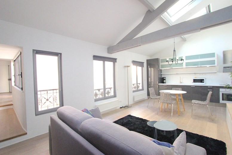 Vendita appartamento Paris 3ème 720000€ - Fotografia 1