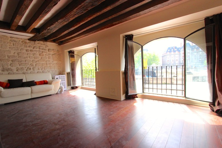 Vente appartement Paris 1er 520 000€ - Photo 6