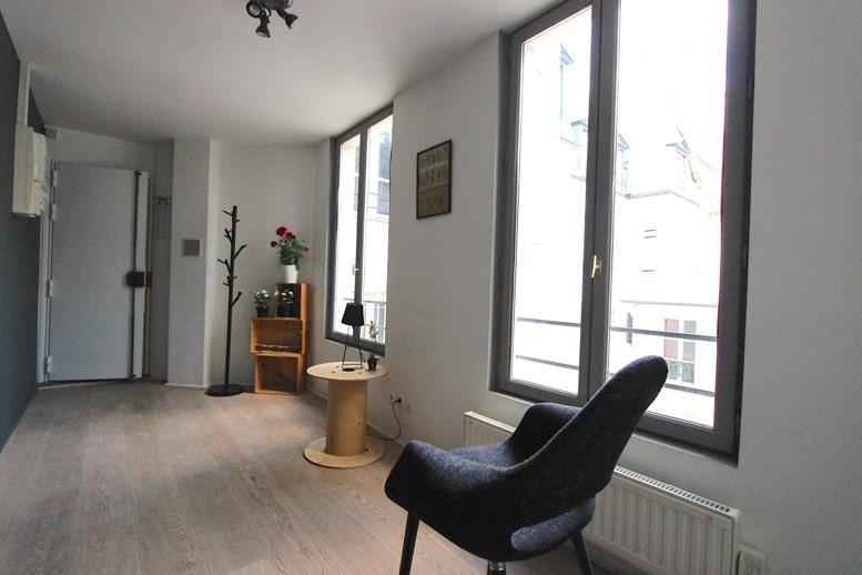 Vendita appartamento Paris 3ème 720000€ - Fotografia 5